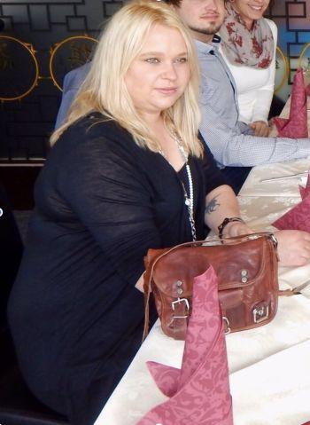 Alessa K (before)