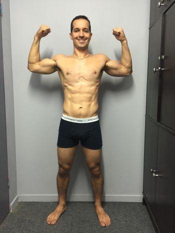 Danilo Acioli (after)
