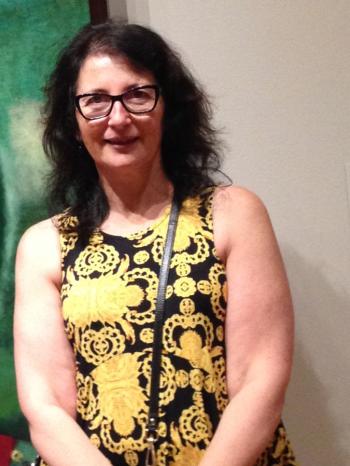 Elaine Ptasznik (before)
