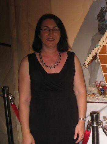 Elesa Dwyer (before)