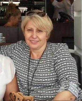 Flora Karanfilovski (before)