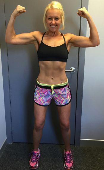 Jade McKellar (after)