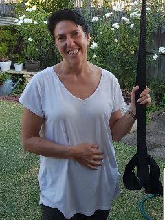 Jennifer Seigel - Client of the Month April 2020 (after)