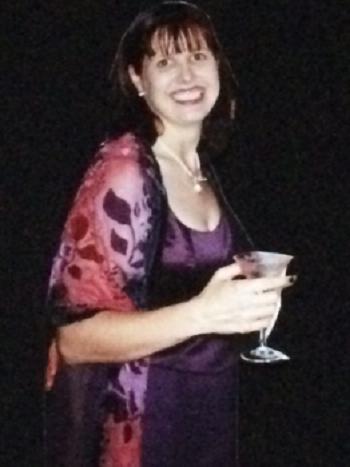 Jennifer Slocombe (before)