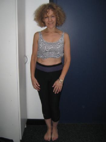 Judy Friedlander (after)