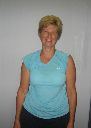 Judy Hansen (before)