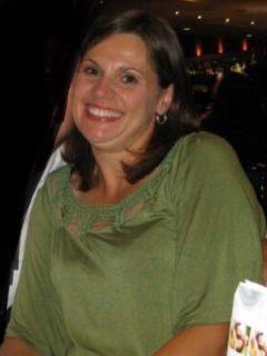 Julie Ashwood (before)