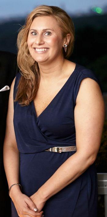 Julie Lynch (before)