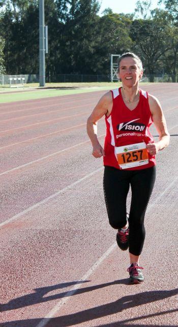Maree Dixon (after)