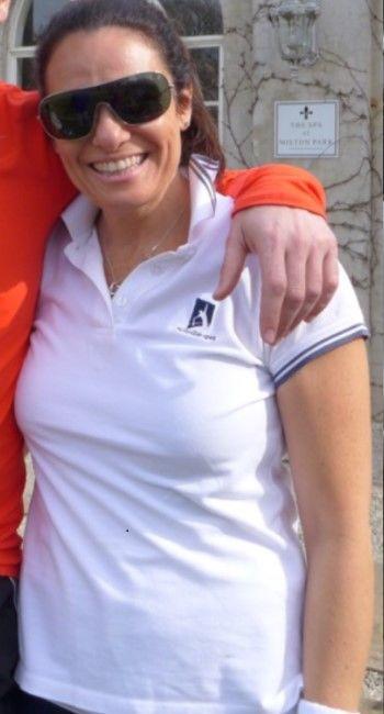 Maria Moroney (before)