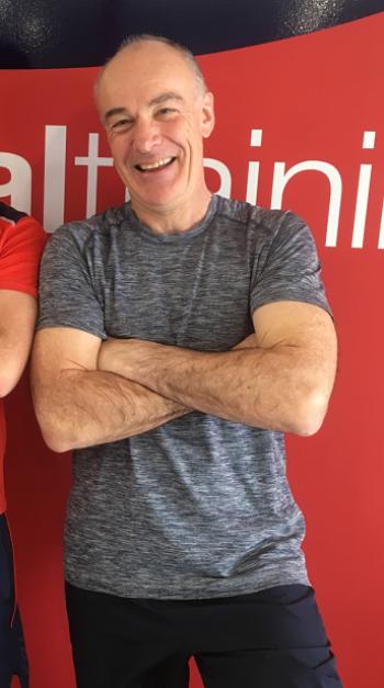 Mark MacWhite (after)