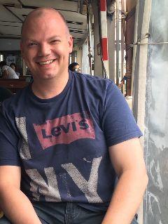 Matt Hickey (before)