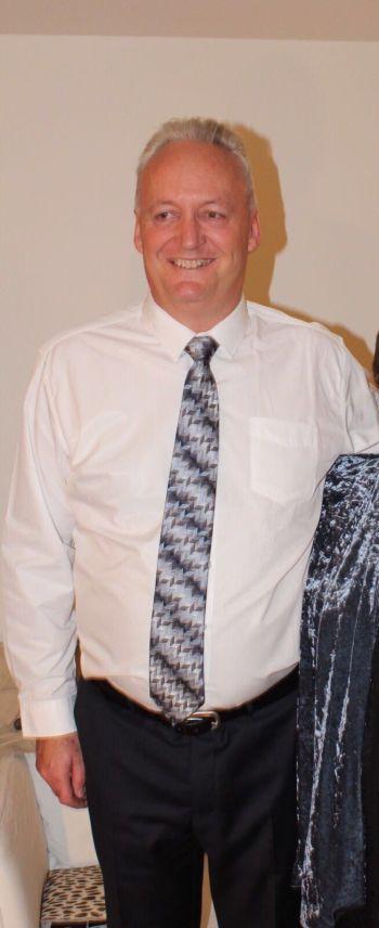 Michael Moseley (before)