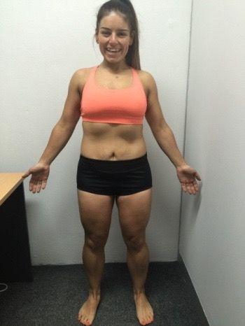 Natalie Smyrnis (after)