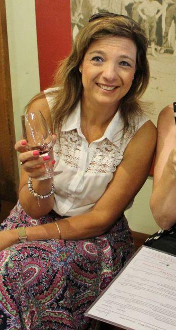 Natalie Taylor (after)