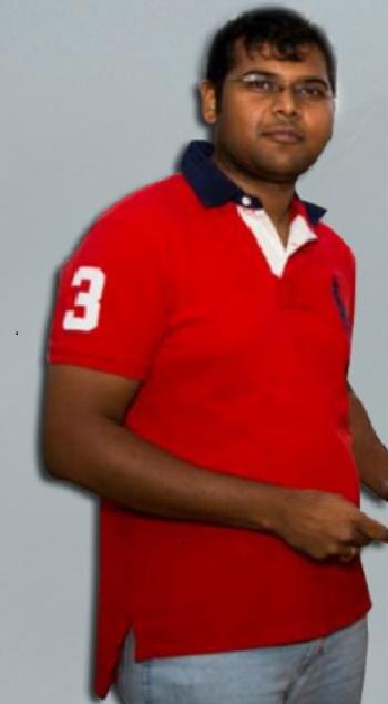 Pavan Gopalan (before)