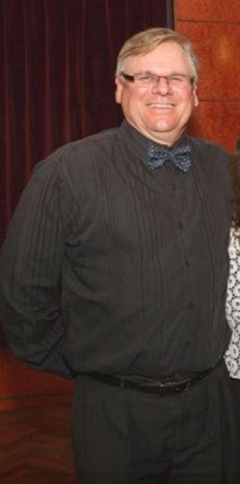 Todd Brogan (before)