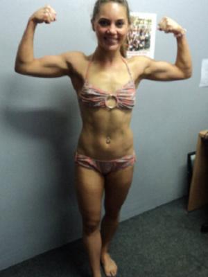 Alexandra Anasson (after)
