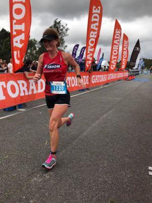 Carleen Hopkinson (after)