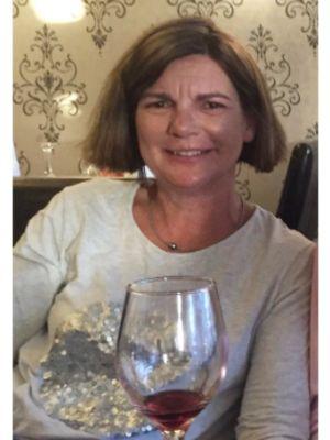 Cathy Jones (before)