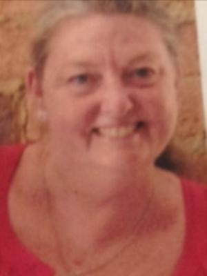 Christine Ann Brown (before)