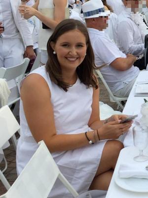 Erin Bouda (before)