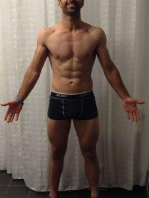 Evan Belogiannis (after)