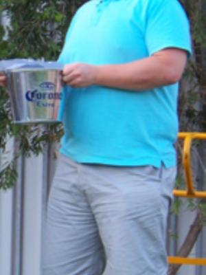 Jeff Nielsen (before)