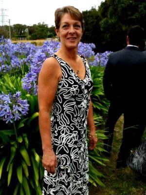 Julie Graham (after)