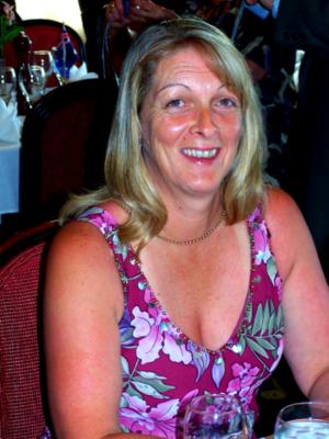 Julie Graham (before)