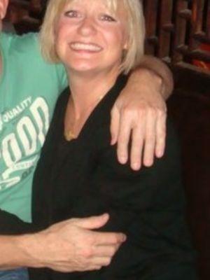 Krissy Schmidt (before)