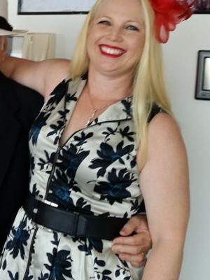 Kristy Johnson (before)