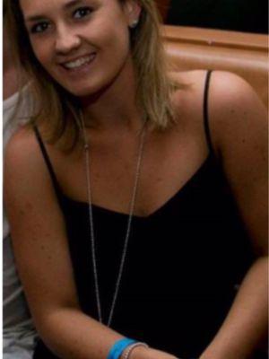Madeline Giles (after)