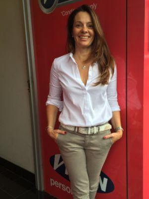 Melissa Lyon (after)