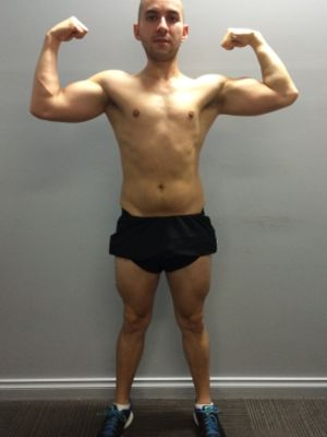Michael Ramirez (after)