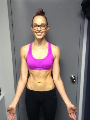 Monique Edwards (after)