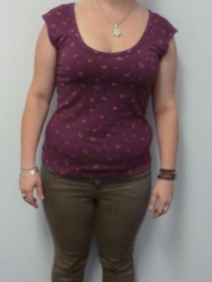 Pam O (before)