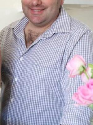 Peter Caleo (before)