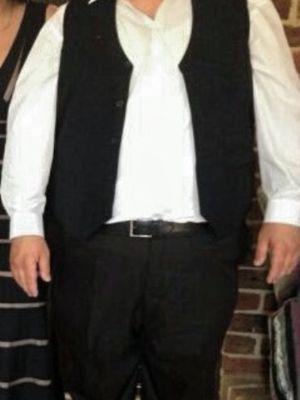 Sam Papallo (before)
