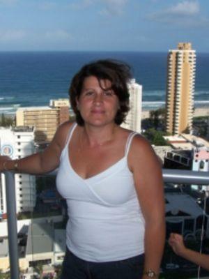 Sandra Bayssari (before)