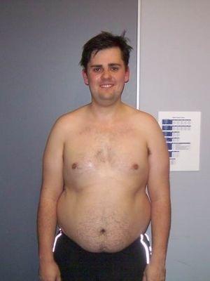 Scott Mathers (before)