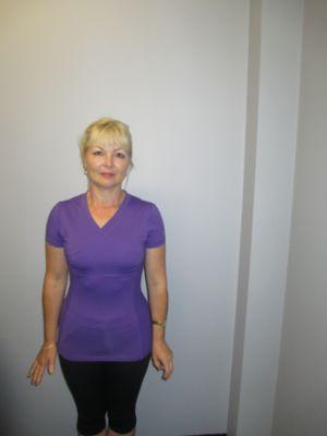 Sheryl Pilkington (before)