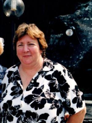 Sue Monaghan (before)