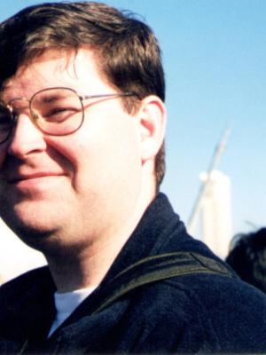 Terry Shapcott (before)