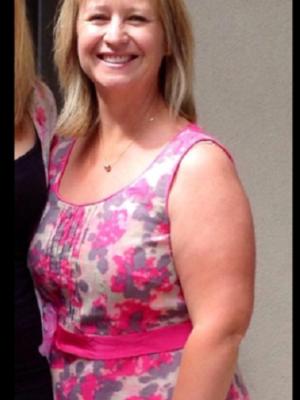 Vicki McIvor (before)