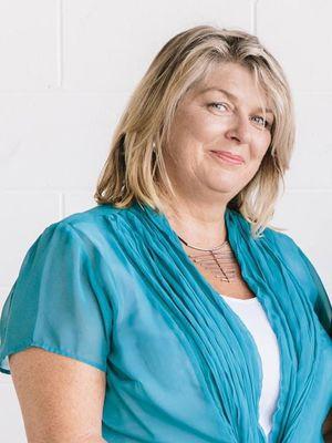 Elaine Moss Before