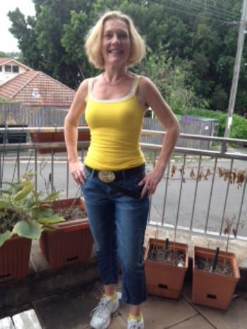 Dianne Cridland (after)