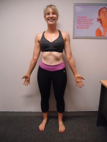 Elaine O'Mahony (after)