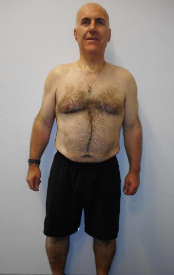 Michael Koutsoukis (after)