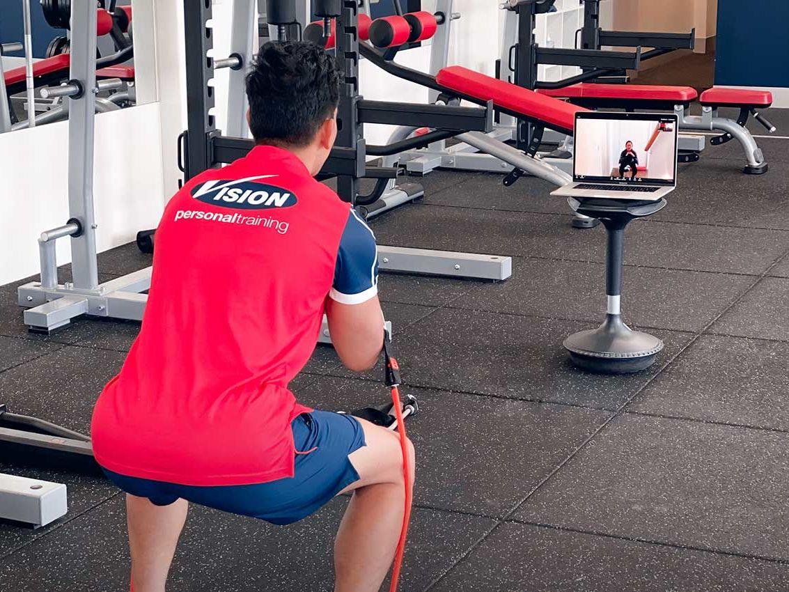 Online Training Content Image 2